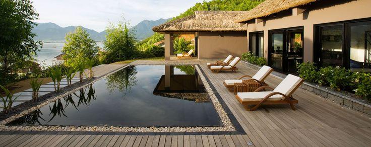 Vedana Lagoon - Vedana Resorts & Spas   Vedanā Resorts & Spas, resort in Hue, resort in Vietnam, boutique resort & spa in Hue, Pilgrimage Vi...