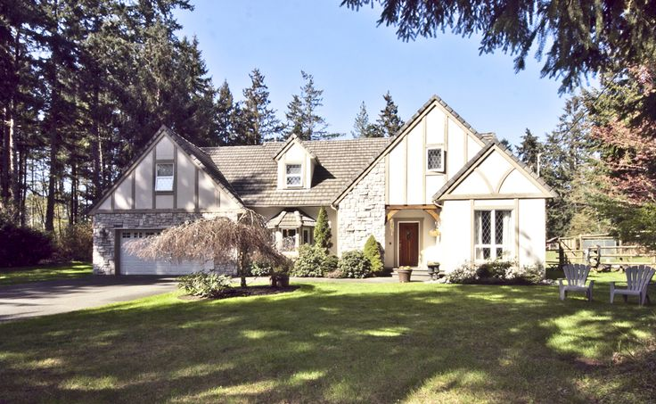 SOLD! Horse Lover's Dream. Executive 4 bedroom, 4 bath home including a 1 bedroom suite and 3 stall horse shelter. 5167 Raven Road. Courtenay BC. $765,000. Call me to view or for more information! 1-877-216-5171 or go to my website for all the details and pictures. www.michelecourtney.com