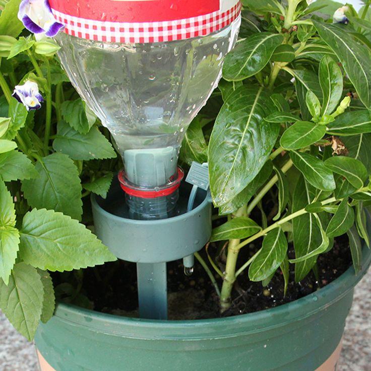 Oltre 25 fantastiche idee su irrigazione a goccia su for Sistema di irrigazione automatico