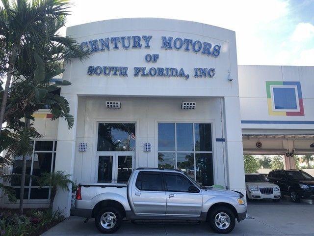 Ford Explorer Sport Trac Cruise A C Running Boards Roof Rack Tonneau Cover Chrysler Pt Cruiser Ford Explorer Sport Car Wheels