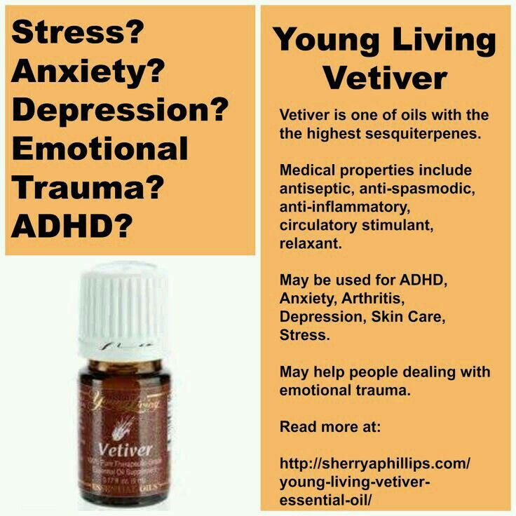 36 Best Vetiver Young Living Images On Pinterest