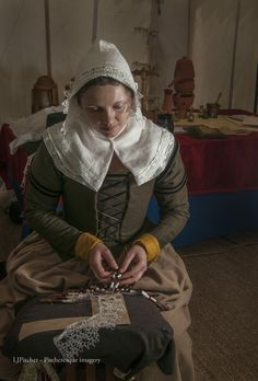 most common mistakes in historical costuming and how to avoid them