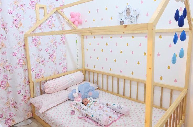 Desain Kamar Anak Bayi