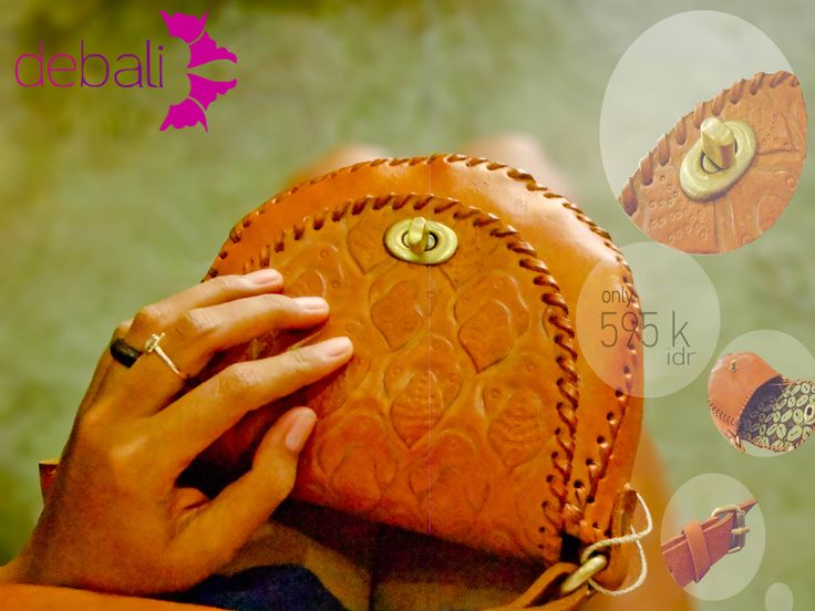 Be classy with debali Meji Purse  100% leather Available at Nusa store! Only 595 idr  https://www.facebook.com/photo.php?fbid=572261029534169&set=a.170002539760022.40211.169996513093958&type=1&theater