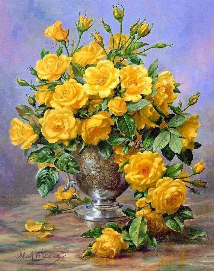Красивые открытки ваз