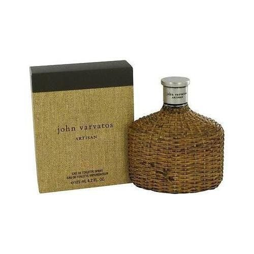 John Varvatos Artisan by John Varvatos 4.2 oz EDT Cologne for Men New In Box (Only Ship to United States)