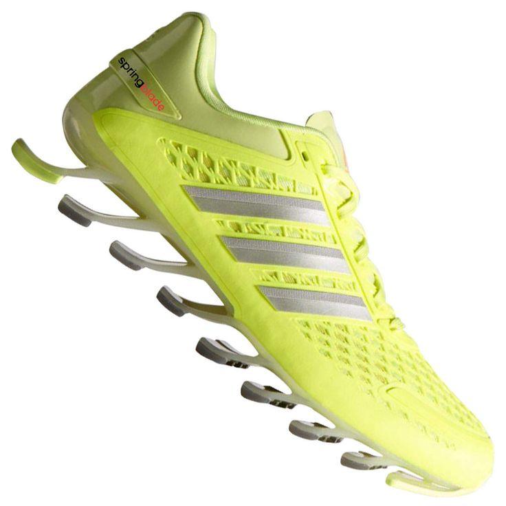 Tênis Adidas Springblade Razor - Feminino