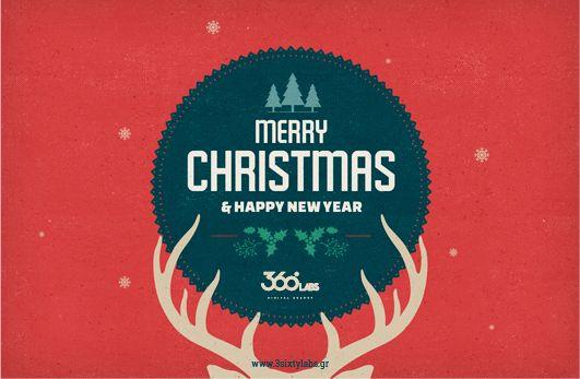 Merry Christmas #xmas #mood #spirit #design
