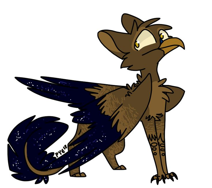 Merlin by Pyefeather