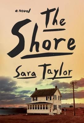 TBR: The Shore: A Gritty And Ambitious Debut Novel — Krystal Reviews - a book blog for writing fiction