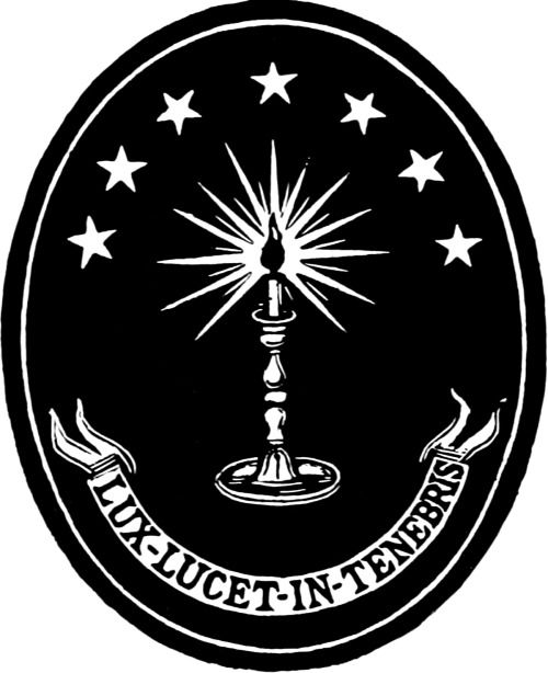 52 best images about biblical on pinterest lutheran for Lux in tenebris tattoo
