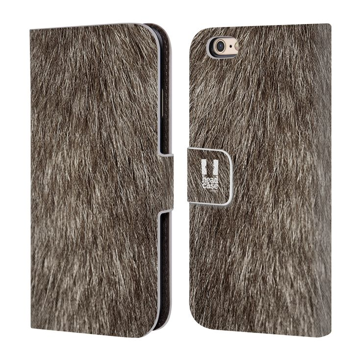 Fox | Head Case Designs