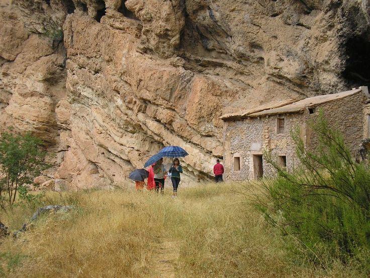 Las Hoces, Mira (Cuenca)