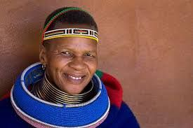 Image result for women's attire in south african ceremonies