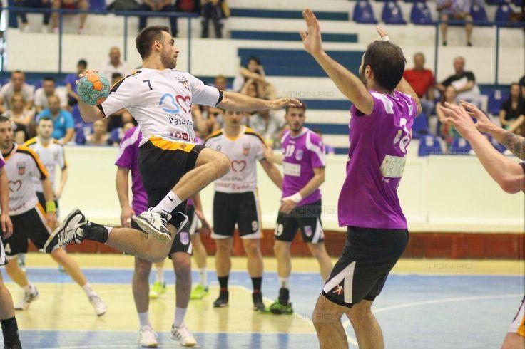 Final de campionat cu capul sus. CH Politehnica – Minaur Baia Mare: 34 – 31