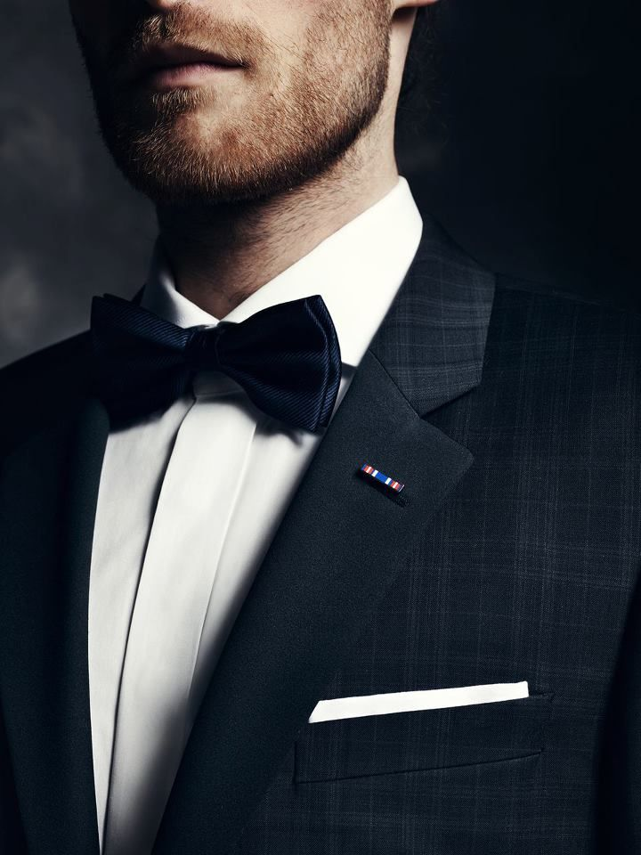 british-lord:  ♔The Old High British Aristocracy♔ via:  weddingswithzsazsa   Tommy Hilfiger Autmn/Winter 2013 Tailored Menswear Collection