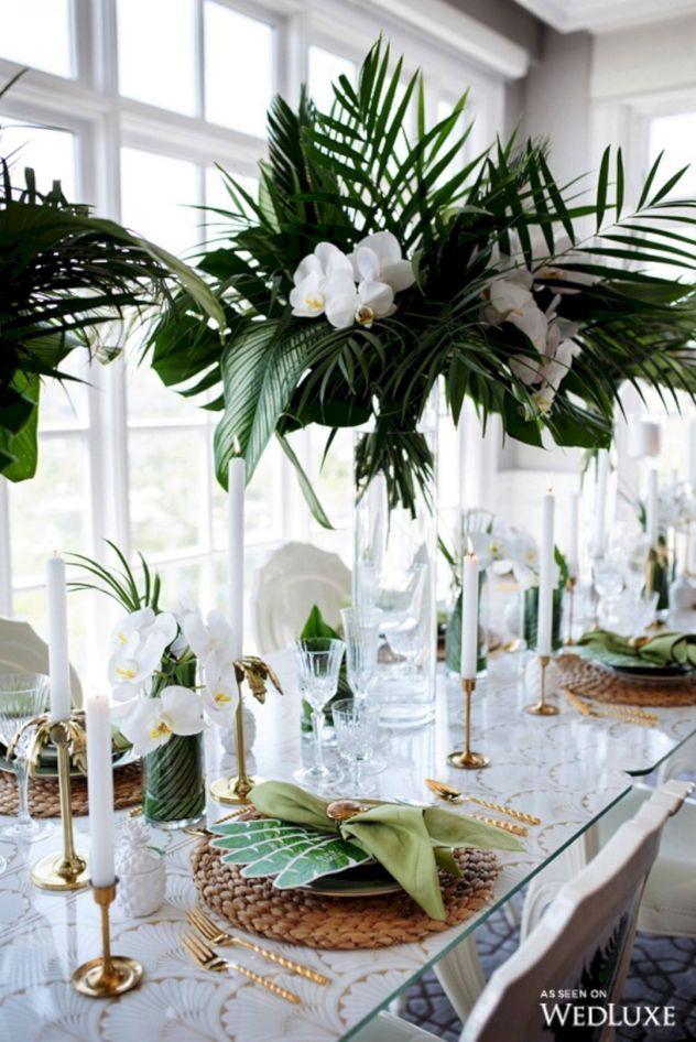 60 Amazing White Party Theme Ideas For Amazing Party Wedding