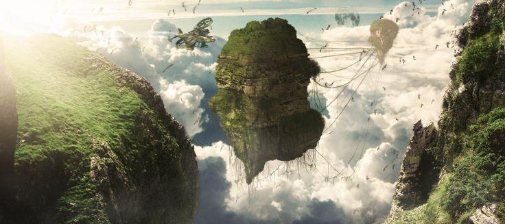Matte Painting Avatar by Bliz-Art.deviantart.com on @deviantART