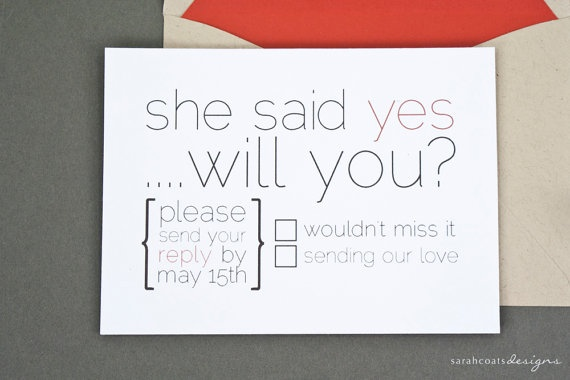 Popular wedding invitation blog Cute wedding quotes for – Funny Wedding Quotes for Invitations