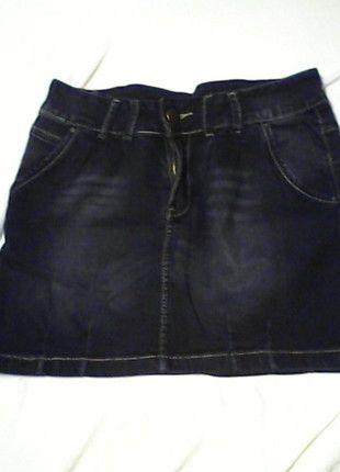 Kupuj mé předměty na #vinted http://www.vinted.cz/zeny/minisukne/7701984-pekna-riflova-mini-sukne-uplne-nova