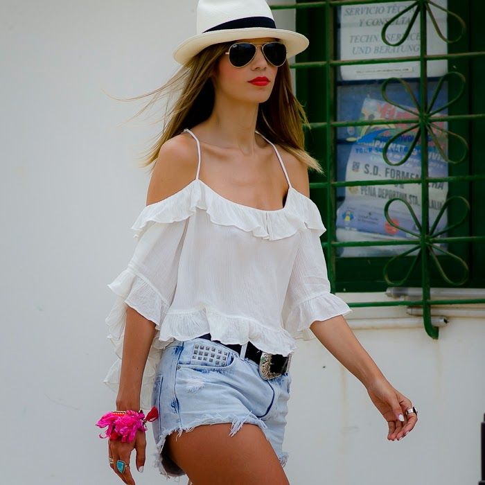 Ms Treinta - Blog de moda y tendencias by Alba. - Fashion Blogger -: 7 looks de Agosto