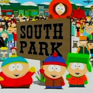 An analysis of the character of the chef in the south park comedy series at comedy central