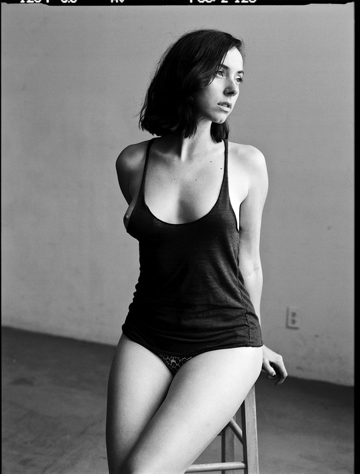 Kacie Marie Nude Photos 95