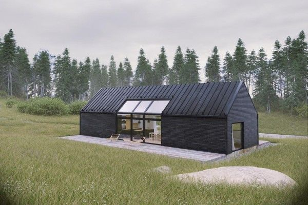 black-wooden-summer-house-in-the-woods-ar3d-3d-01