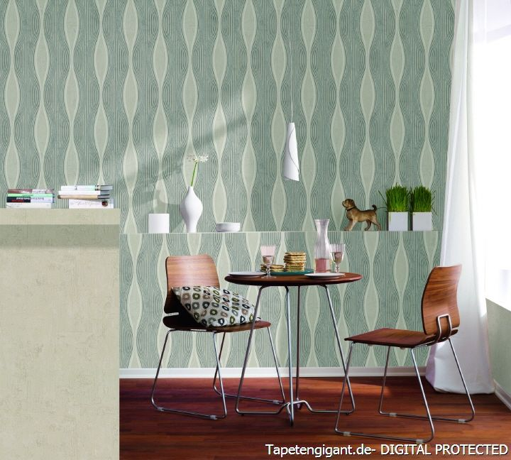 25+ parasta ideaa Pinterestissä Moderne tapeten Tapeten - abwaschbare tapete küche