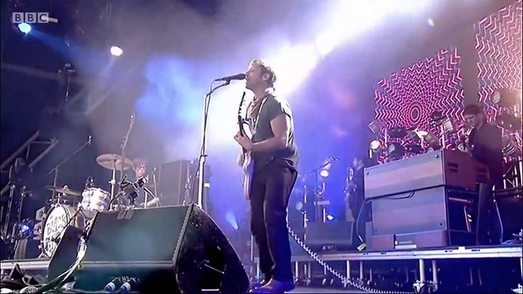 The Black Keys Glastonbury 2014 FULL LIVE SET