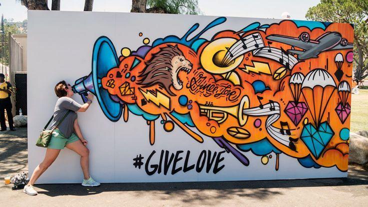 Yilmaz Kdy Adli Kullanicinin Duvar Panosundaki Pin Graffiti Sanat Graffiti Art Mural