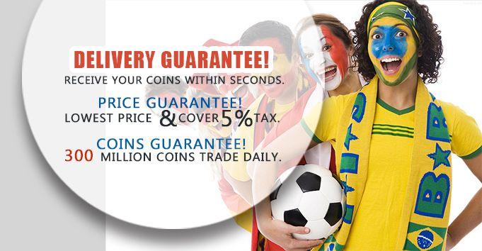 Comprar fifa 15 monedas, monedas fifa 15, fifa coins, aquí en nuestro sitio www.coinsfifa.es. Vender monedas para PC, PS3, PS4, Xbox360, XboxOne, el precio barato y 7/24 servicios. Comprar ahora!