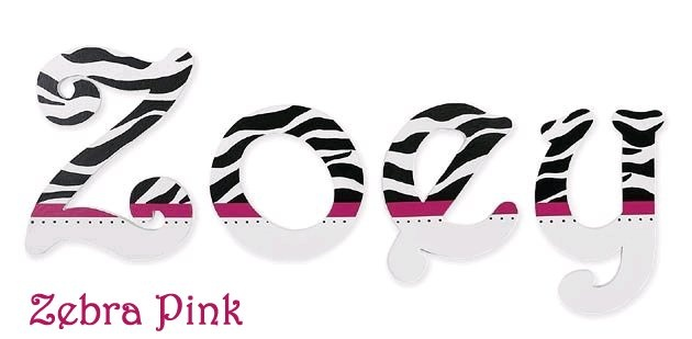 1000 Images About Zebra Print Stuff For A Room On Pinterest