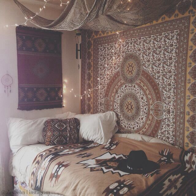 Bohemian Chic Bedroom 8 best emily's bedroom images on pinterest | bohemian bedrooms