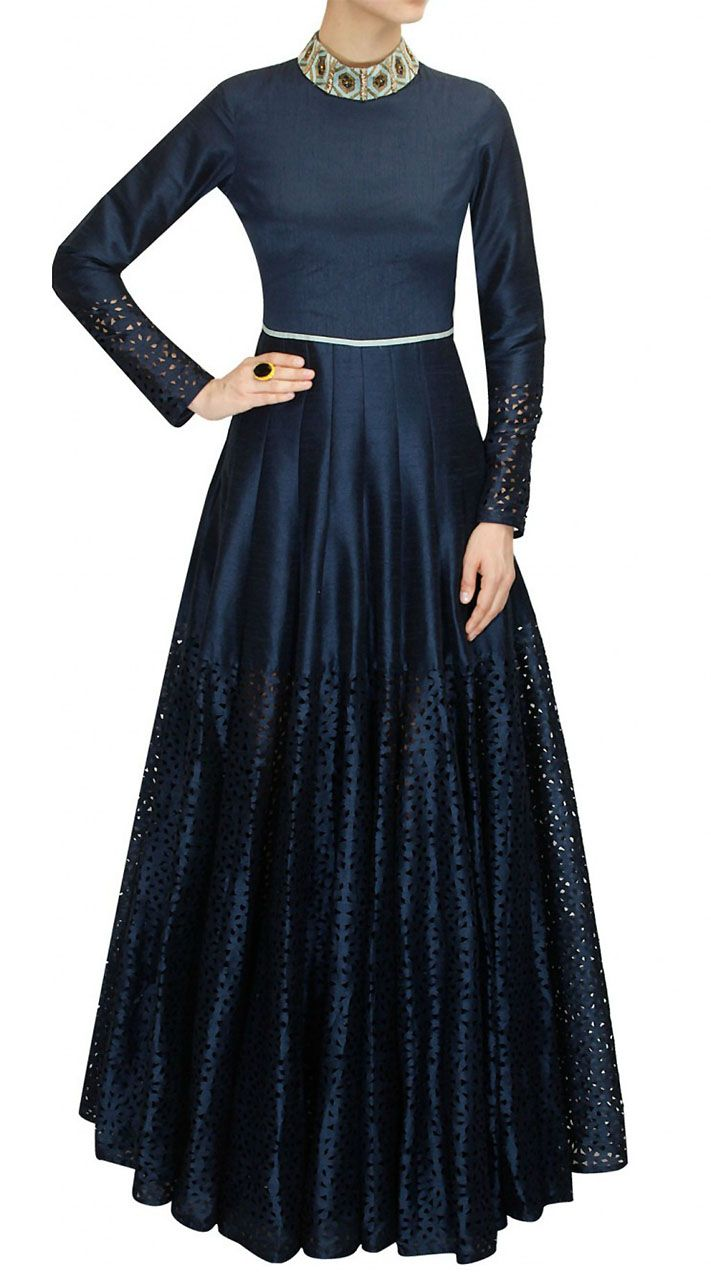 Latest indo western dresses for girls