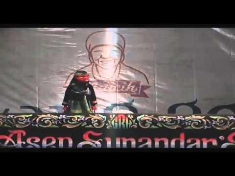 Wayang Golek Maicih - Pa Haji 1 - YouTube