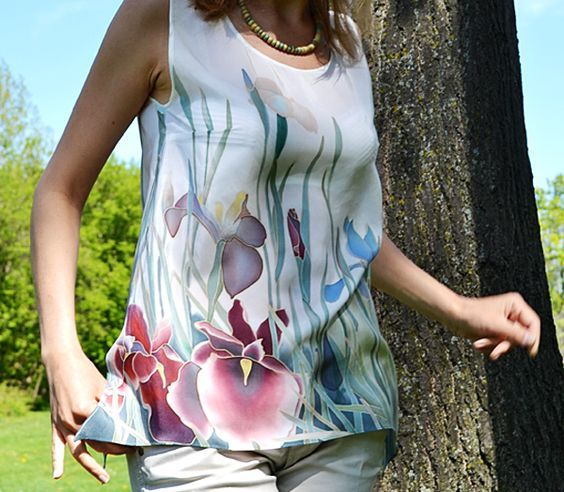 batik, cursos de batik, seda, pintura de seda, pintura de seda, batik, seda pintada a mano, taller de pintura de seda, moda batik, pintura de seda de la moda, trajes de batik: