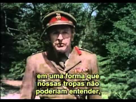 Monty Python - The deadliest joke (A piada mais engraçada do mundo (LEGENDADO) - YouTube
