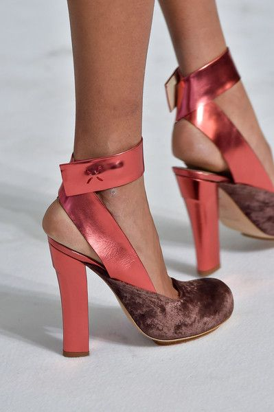 Delpozo at New York Fashion Week Fall 2015 - Livingly