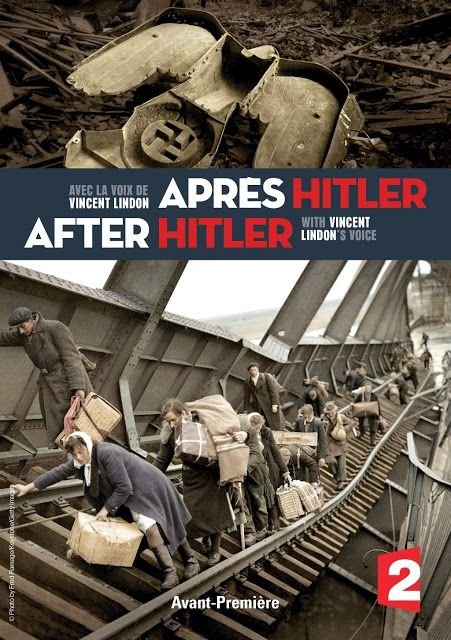 After Hitler (2016) -Documentary- - Christian And Sociable Movies