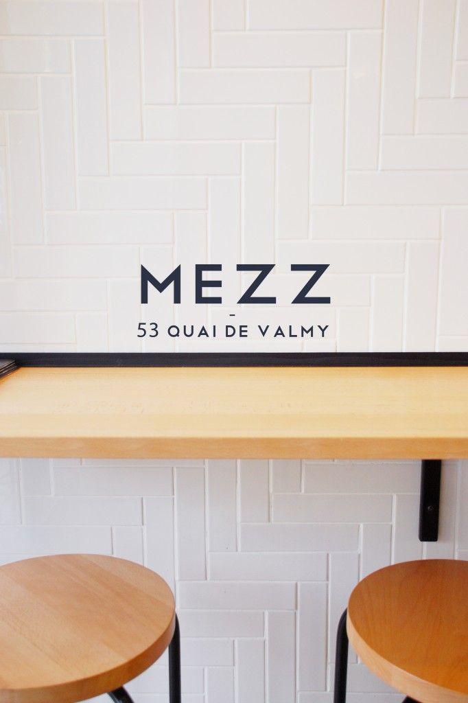 mezz pitas boulettes keftes and co de la street food sur le canal saint martin paris. Black Bedroom Furniture Sets. Home Design Ideas