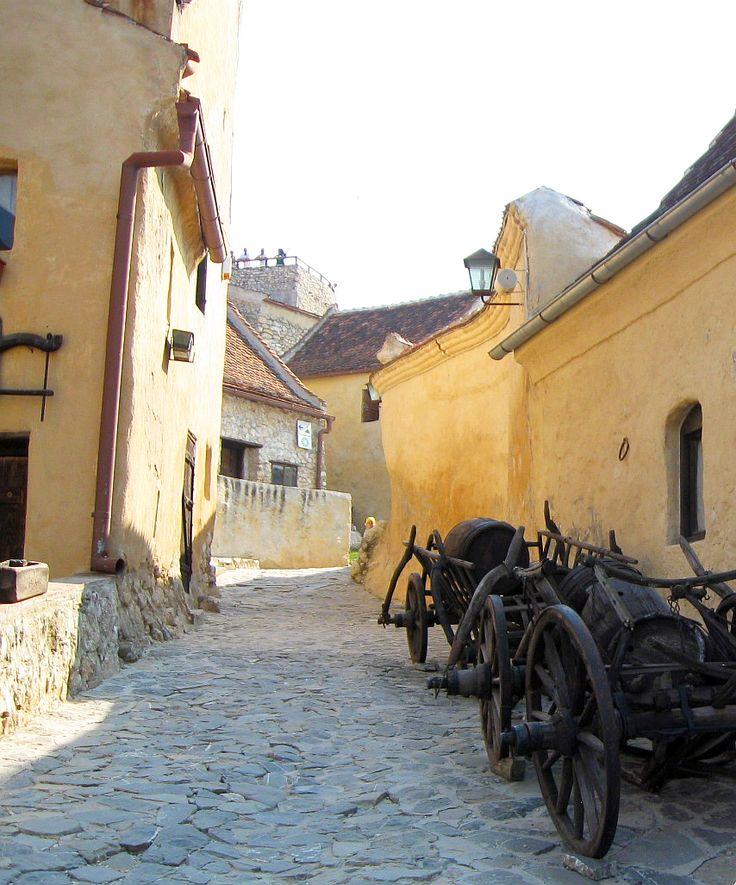 Cetatea medievala Rasnov