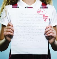 The Home/School Checklist: Helping Teachers Help Your ADHD Child