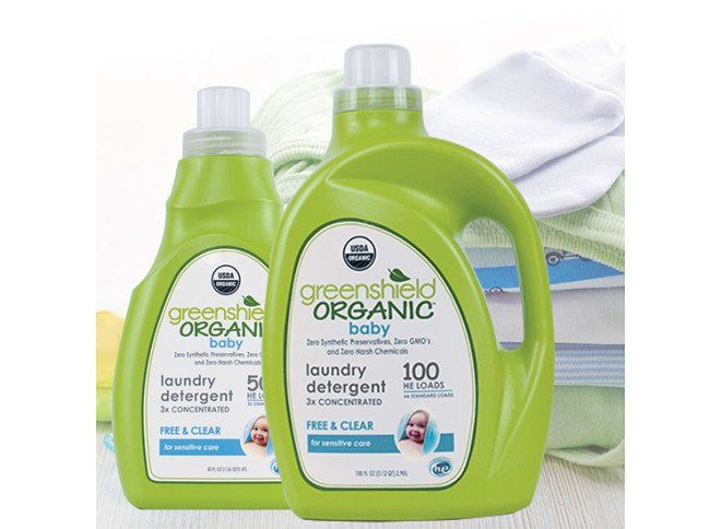 11 Best Baby Detergents With Images Baby Laundry Detergent
