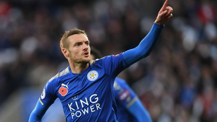 Jamie Vardy Shrugs Off England Retirement Questions & Claims He Still Feels Like He's 21