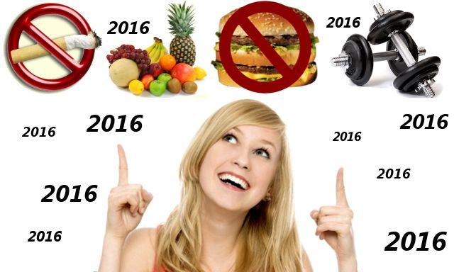 27 újévi fogadalom, mely viccesebb, mint a tiéd | Pink Domina