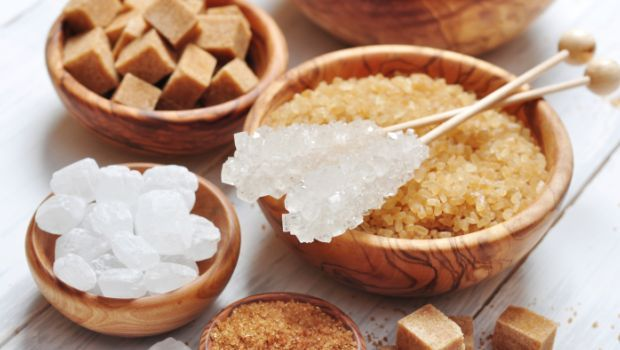 Sweeten Your Day – Top Healthy Sugar Alternatives – olimpbooks