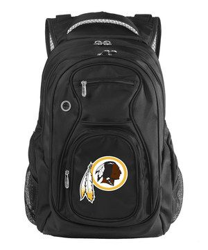 This Washington Redskins 700 Series Backpack by Denco is perfect! #zulilyfinds