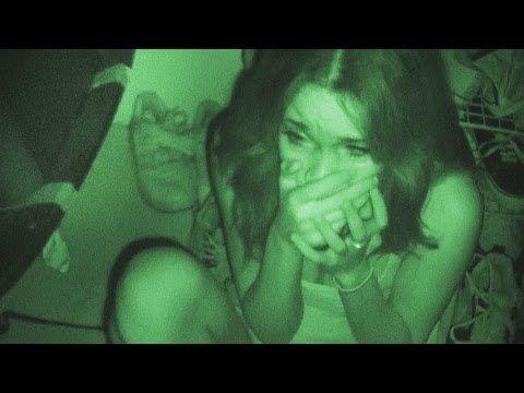 The Jealous Spirit - Real Paranormal Activity