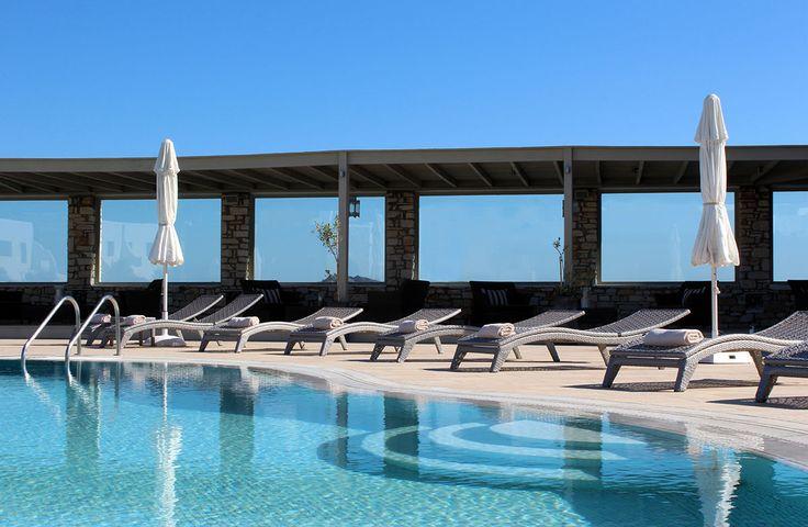 Saint Andrea Resort !!!